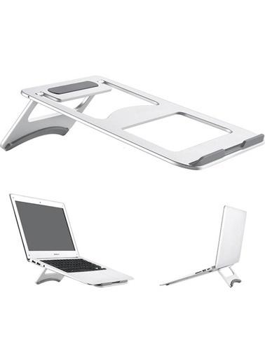 Mcstorey MacBook NoteBook Laptop Stand Twelve South ParcSlope Stand 000951 Gümüş